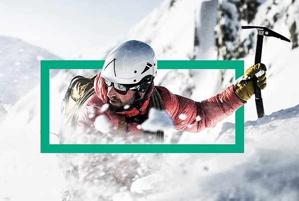 HPE     Services Ads