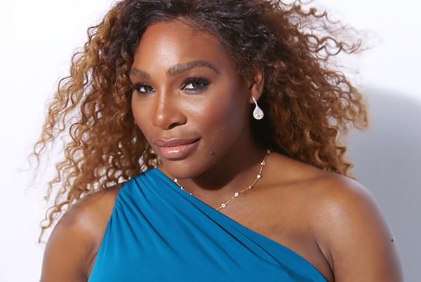 Serena's Beautiful Return  |  Video
